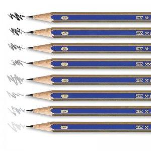 Siz hangi kurşu kalemi tercih ediyorsunuz?
