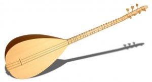 Gitar mı çalıyorsun saz mı ?