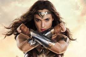Wonder Woman-Gal Gadot