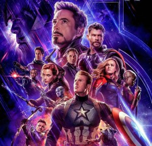 Avengers: Endgame mi? The Dark Night mı?