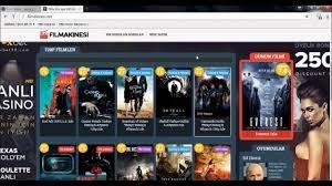 Ben Netflix Kullanmıyorum Film,Dizi Sitesinden İzlerim.