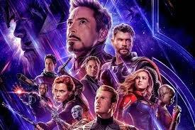 Avengers Endgame Filmine Gittiniz mi Yada İzlediniz mi ?