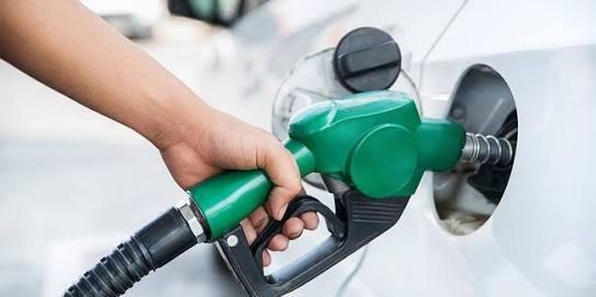 Benzin Kokusu