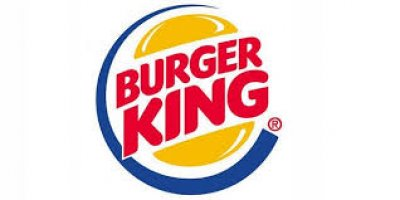 1.Burger King