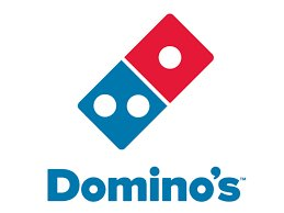 1.Domino's Pizza