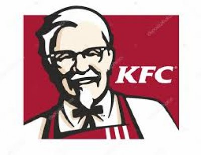 3.KFC (Kentucky Fried Chicken)