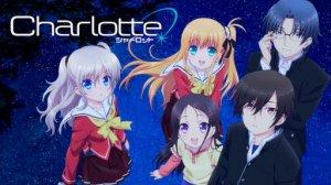 Naruto or Charlotte?