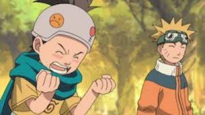 Naruto?
