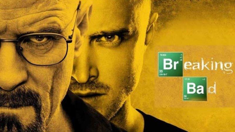 Breaking Bad 21.Yüzyılın En İyi Dizisi Seçildi. Peki Sizce Hak ettimi?