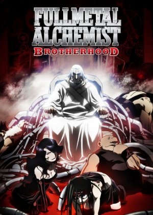 Steins Gate mi? Fullmetal Alchemist Brotherhood mu?