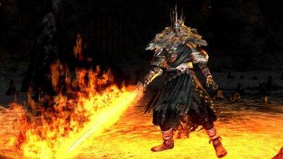 Gwyn The Lord Of Cinder
