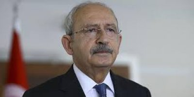 Kemal Kılıçdaroğlu ( CHP Genel Başkanı )